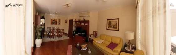 Fotos de Vendo casa 256.80 m2 3 dormitorios estudio la molina (680-d-v 4