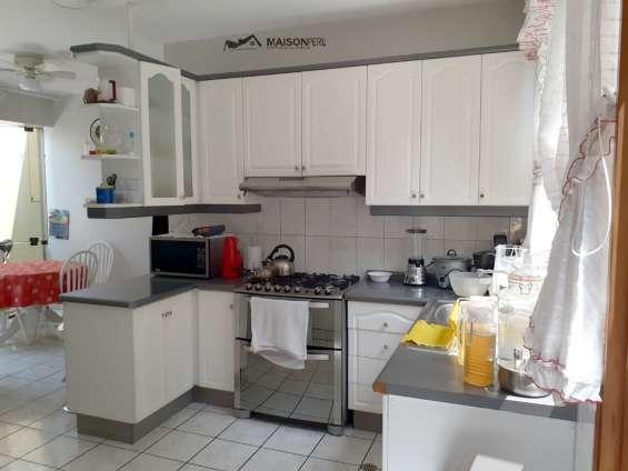 Fotos de Vendo casa 256.80 m2 3 dormitorios estudio la molina (680-d-v 20