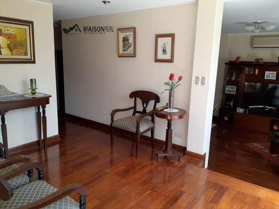 Fotos de Vendo casa 256.80 m2 3 dormitorios estudio la molina (680-d-v 9
