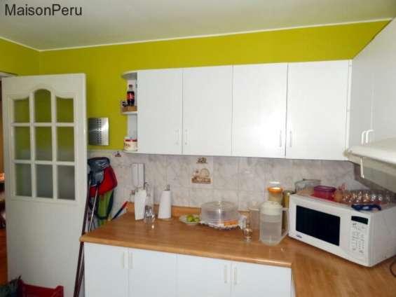 Fotos de Vendo departamento 109 m2 3 dorm. la molina (465-p-h 9