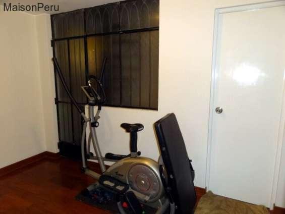 Fotos de Vendo departamento 109 m2 3 dorm. la molina (465-p-h 15
