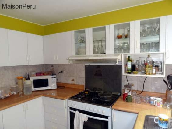 Fotos de Vendo departamento 109 m2 3 dorm. la molina (465-p-h 10