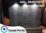 Muro llorón decorativo exterior, muro llorón decorativo interior