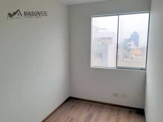 Fotos de Vendo duplex estreno 3 dorm. san miguel (679-r-n 8