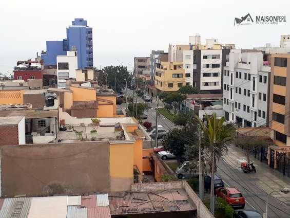 Fotos de Vendo duplex estreno 3 dorm. san miguel (679-r-n 14