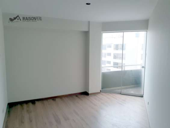 Fotos de Vendo duplex estreno 3 dorm. san miguel (679-r-n 3