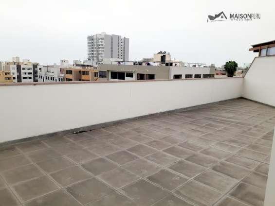 Fotos de Vendo duplex estreno 3 dorm. san miguel (679-r-n 13