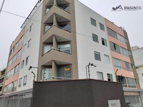 Fotos de Vendo duplex estreno 3 dorm. san miguel (679-r-n 16