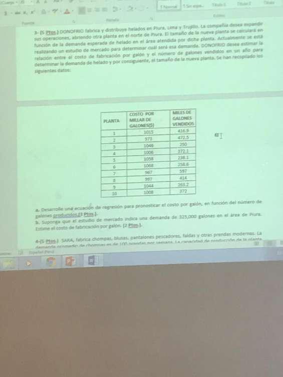Clases de estadistica1-2, fisica, qumica, matematica financiera, calculo 1-2-3