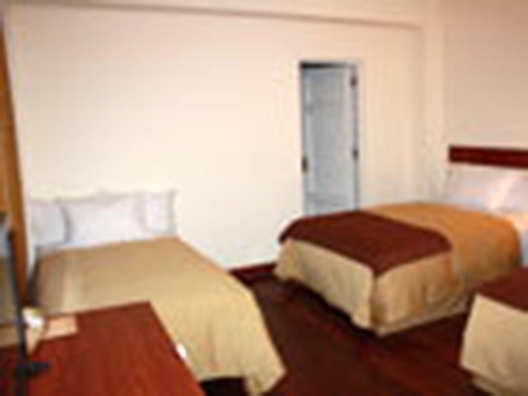 Fotos de Hotel casa campo arequipa - perú 5