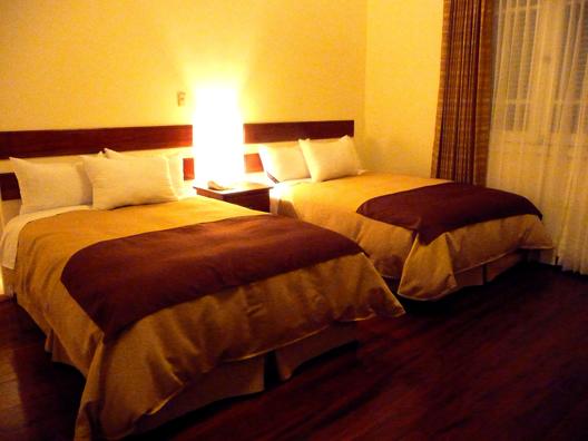 Fotos de Hotel casa campo arequipa - perú 4