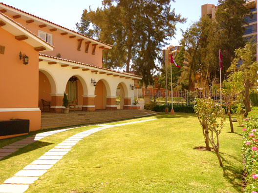 Fotos de Hotel casa campo arequipa - perú 2