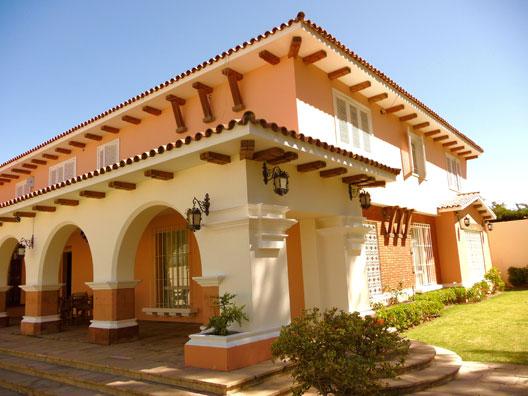 Hotel casa campo arequipa - perú