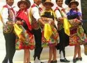 BAILES TIPICOS EN LIMA, COSTA, SIERRA Y SELVA S/.450 CEL 997302552 - 980112912