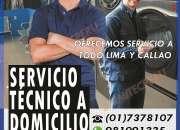 Lavadoras samsung-servicio tecnico autorizado 737… segunda mano  Lima