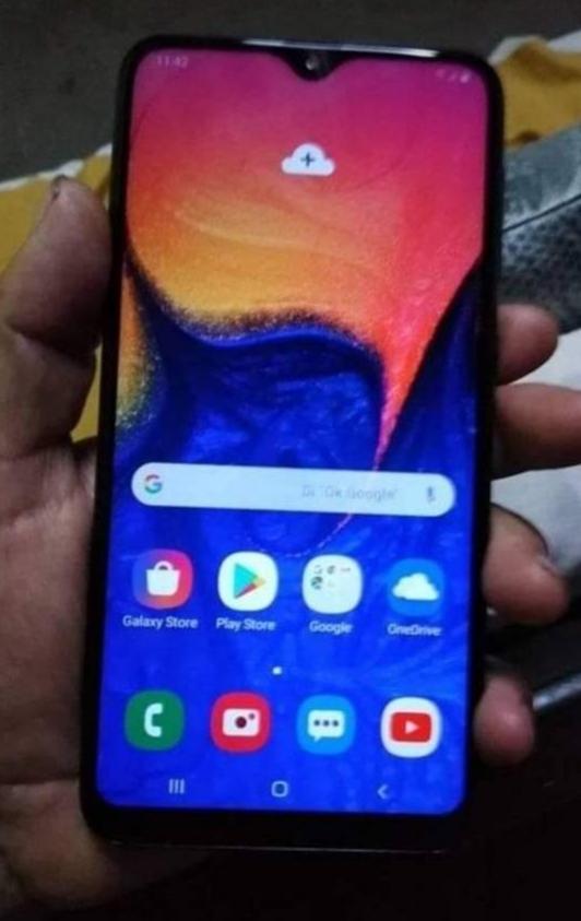 Samsung galaxy a10 2019 32gb 2gb de ram imei original