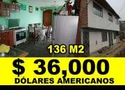 Se vende casa en Villa Maria