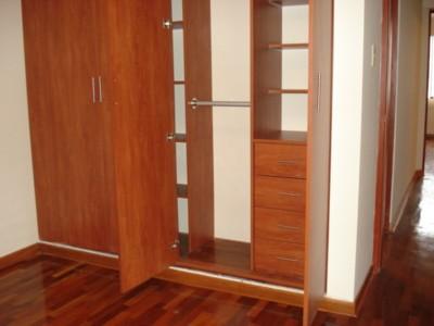 Fotos de Sin muebles alquilo dpto. 2 dorm. miraflores (231-f-b 4