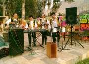 MUSICA DE HUANCAYO S/.350 HORA CEL 997302552  -  980112912