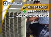 ¡AQUÍ! INSTALACION DE AIRE ACONDICIONADO 7590161 EN SURQUILLO