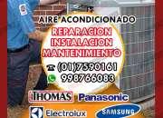 MANTENIMIENTO CORRECTIVO AIRE ACONDICIONADO 7590161 EN LINCE