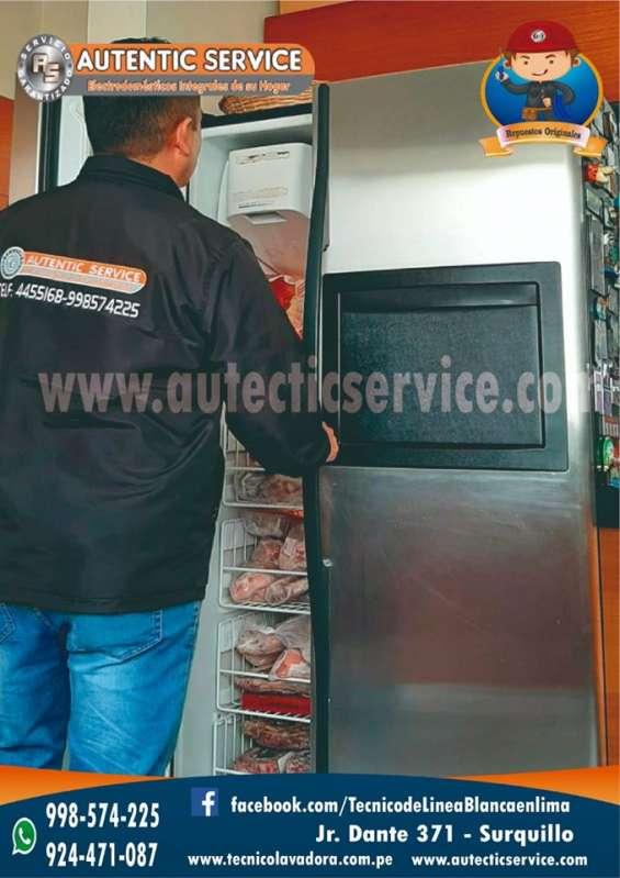 Tecnico de neveras y refrigeradoras