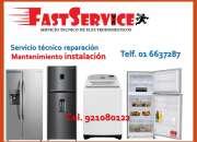 Reparación de refrigeradores Daewoo lima servicio técnico