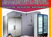 AYUDA TECNICA!! EXPERTOS EN CAMARAS FRIGORIFICAS-7590161- CALLAO