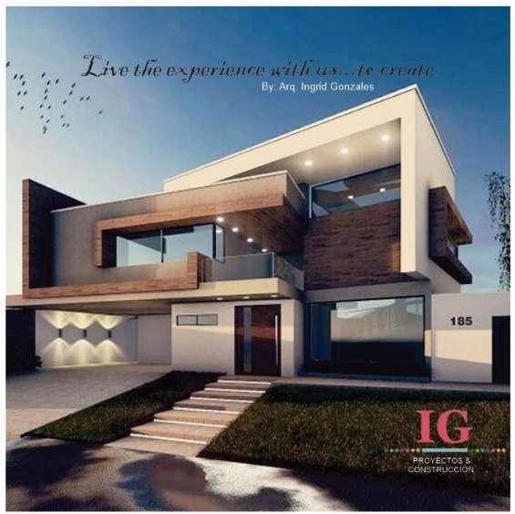 Visita técnica arquitectura diseño