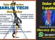 Tabla de Inversión MORLAN (Harlin Tech Peru)
