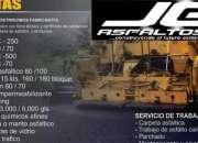 Asfalto en Frio y en Caliente - Asfalto rc-250 en Stock - Manto Asfaltico para Cubiertas