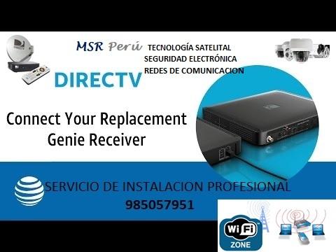 Directv instalacion profesional 985057951 ventanilla, callao