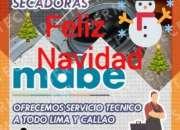 EFFICIENT--TECNICOS DE LAVADORAS MABE en la molina 7378107