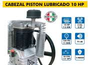 CABEZAL PC PISTON  10 HP - 10BAR