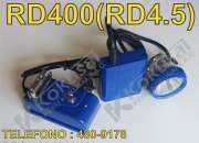 Linterna KOMBA RD400