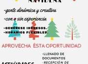 Por campaña navideña llamar al 950242076 mas información  preguntar por el s.r lenin