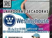 White Westinghouse!!! Técnicos a domicilio en Jesús María—7378107
