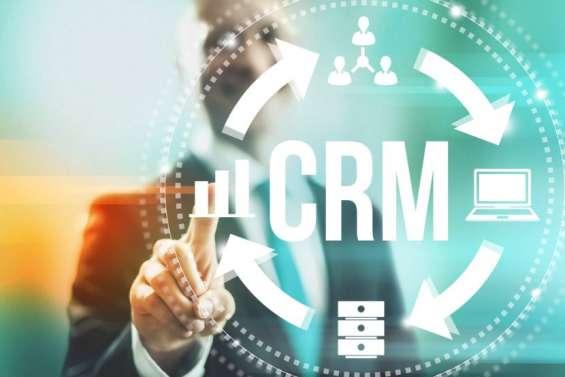 Administración de clientes crm – multitron