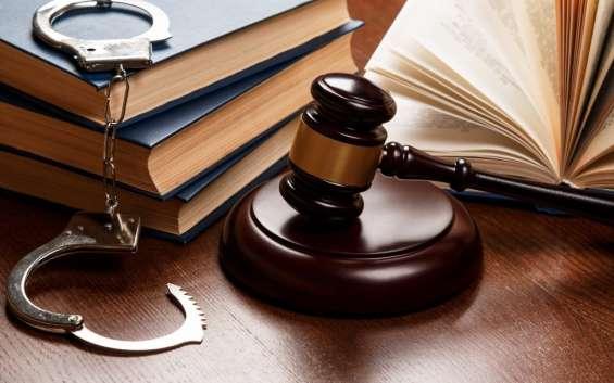 Abogados en defensa penal