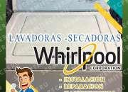 EN MIRAFLORES- CENTRO TÉCNICO WHIRLPOOL (LAVADORAS)7378107