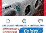 REPARACIÓN DE LAVADORAS COLDEX |en Surco 7378107