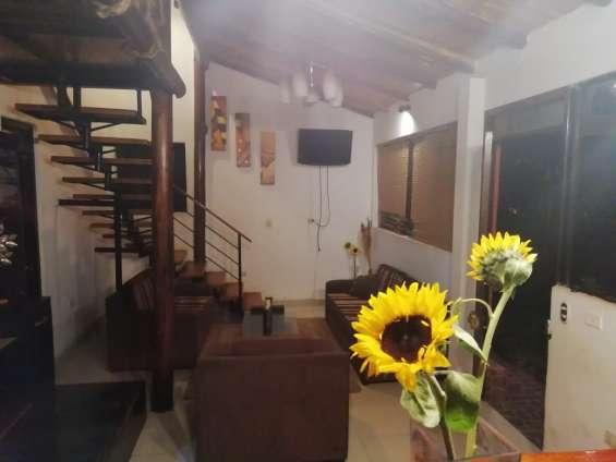 Fotos de Vendo linda casa mirador en cusco de 420 m2 8