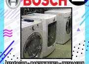 7378107-mantenimiento de lavadoras bosch-en ves