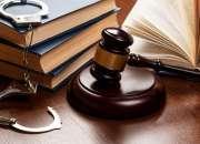 Abogados en litigios penales