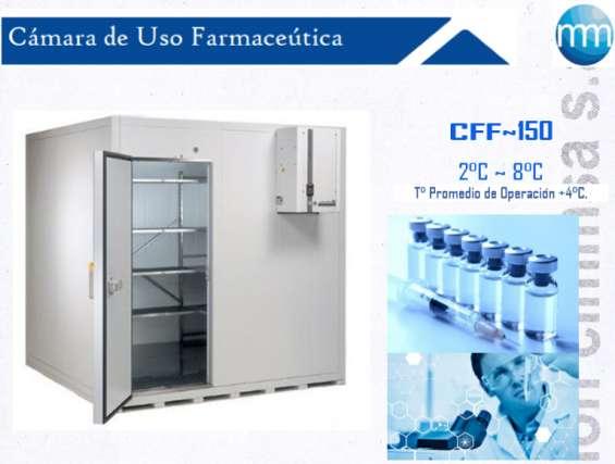 Cámaras frigoríficos para medicamentos, carnes, flores 990899807