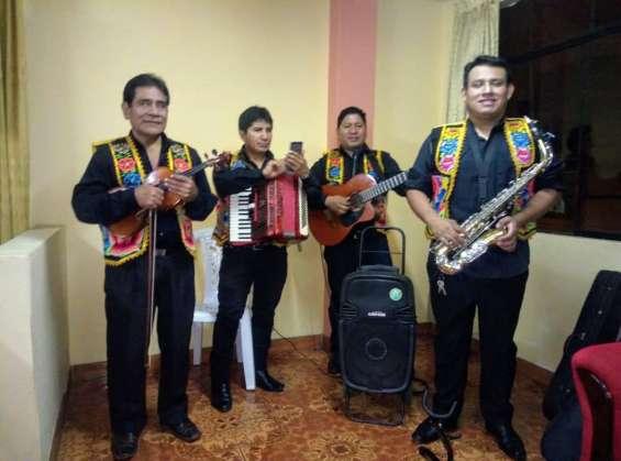 Musica, canciones grupos folkloricos en lima cel 997302552 cel 980112912 s/,350