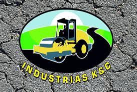 En industria kyc tenemos los mejores productos y servicios asfálticos llámenos ya