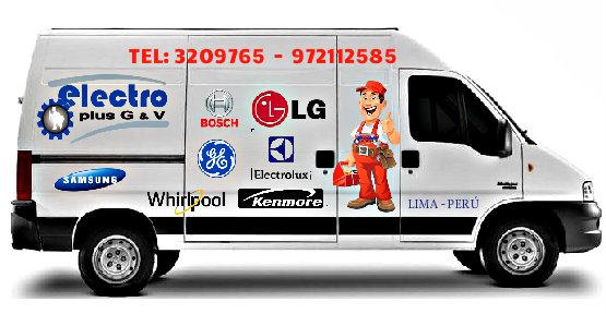 Servicio habilitado, servicio tecnico de refrigeradoras samsung, 972112588.