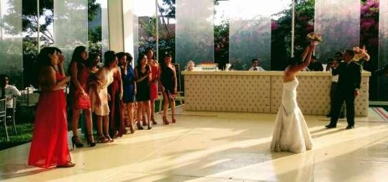 Maestro de ceremonias bodas 966507356