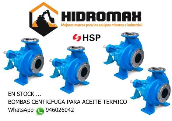 Bomba centrifuga cb-b125